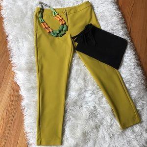 Pants - FINAL $$ NWOT Skinny Ankle Slacks